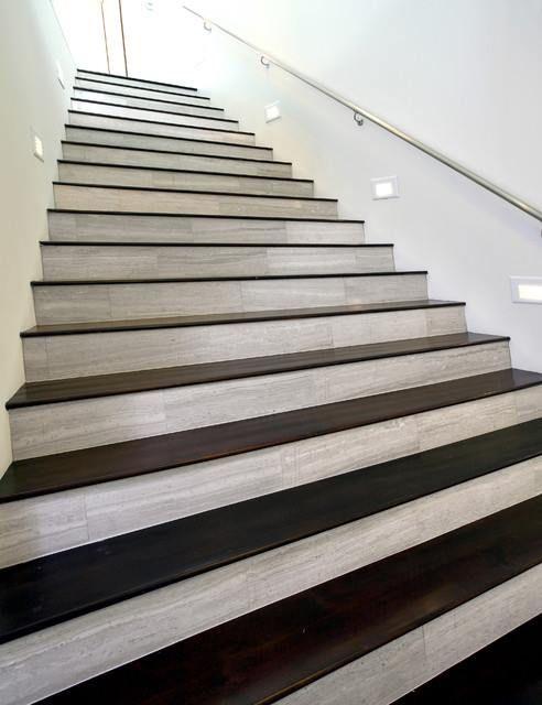 Kinh nghiệm chọn đá granite để ốp lát cầu thang
