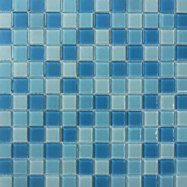 Gạch Mosaic Thủy Tinh G725-17
