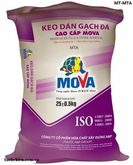Keo dán gạch & đá cao cấp Mova MT-MTA