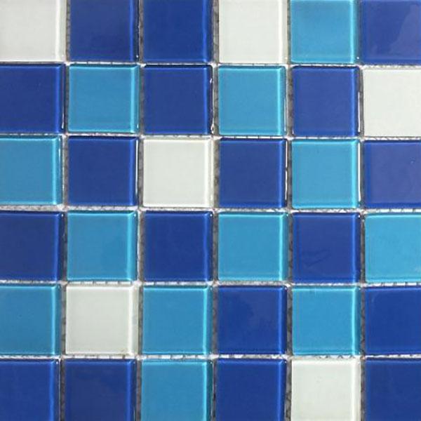 Gạch Mosaic Thủy Tinh G748-03