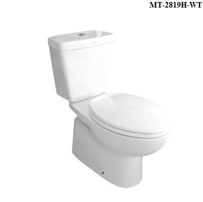 Bồn cầu hai khối American Standard MT-2819H-WT