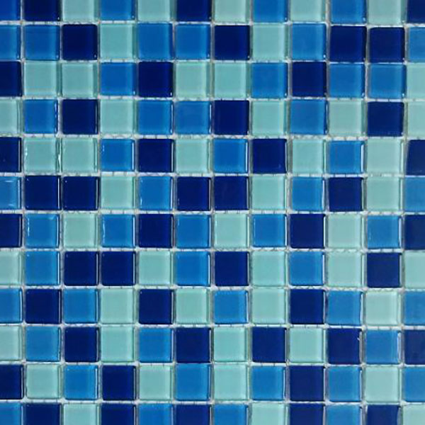 Gạch Mosaic Thủy Tinh G725-14