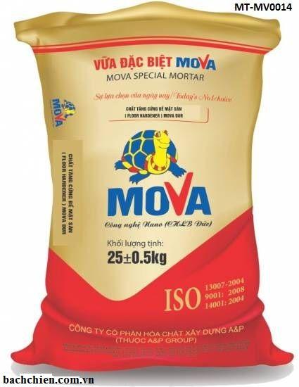 Chất tăng cứng bề mặt sàn ( Floor Hardener) Mova Dur MT-MV0014