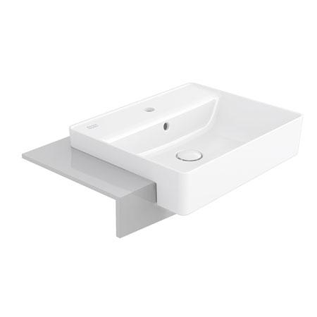 Chậu lavabo đặt nửa bàn American Stadard WP-F419 (450x550x169 )