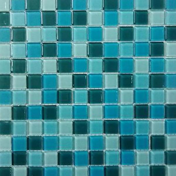 Gạch Mosaic Thủy Tinh G725-23
