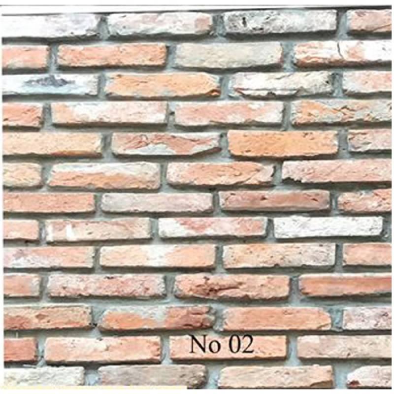 Gạch cổ ốp tường Kim Bình Nguyên No 02-BC
