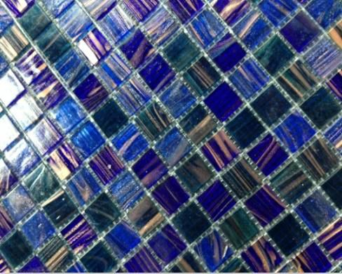 Gạch kính bể bơi Mosaic MT-NL-AMG2AF12