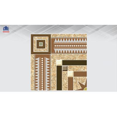 Gạch lát ceramic kích thước 400x400mm SR 4412