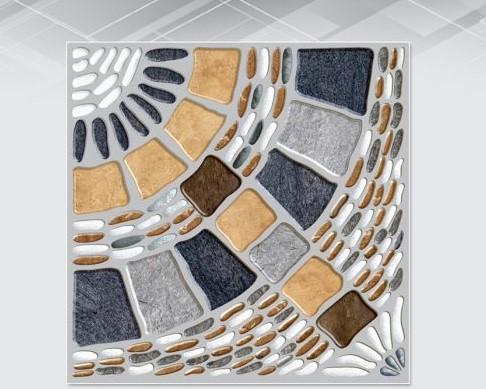 Gạch lát ceramic kích thước 500x500mm SR 5515