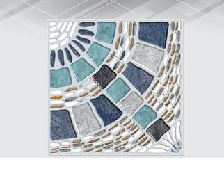 Gạch lát ceramic kích thước 500x500mm SR 5516