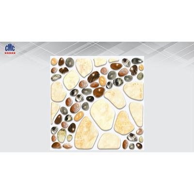 Gạch lát nền ceramic chuyên dụng cho nhà tắm DGS 3021