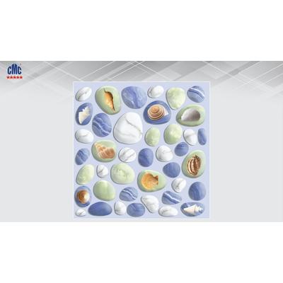 Gạch lát nền ceramic chuyên dụng cho nhà tắm DGS 3028