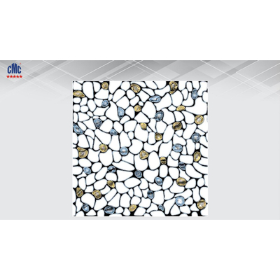 Gạch lát nền ceramic chuyên dụng cho nhà tắm MR 3311