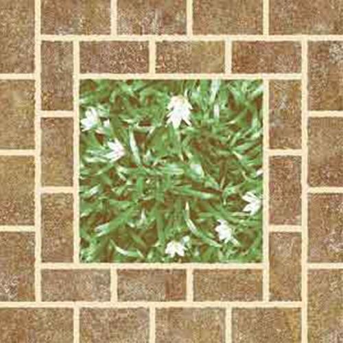 Gạch lát sân vườn 40×40 Mikado BC4501