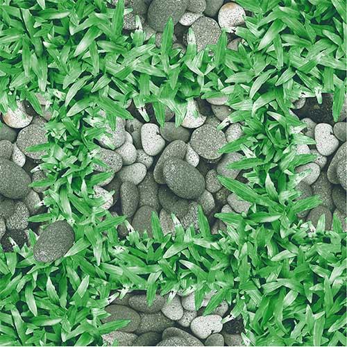 Gạch lát sân vườn 40×40 Prime BC1801