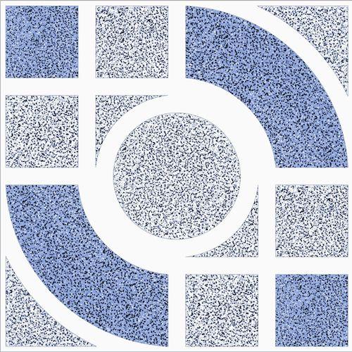 Gạch lát sân vườn Ceramic MIKADO 40X40 MT-MVS28