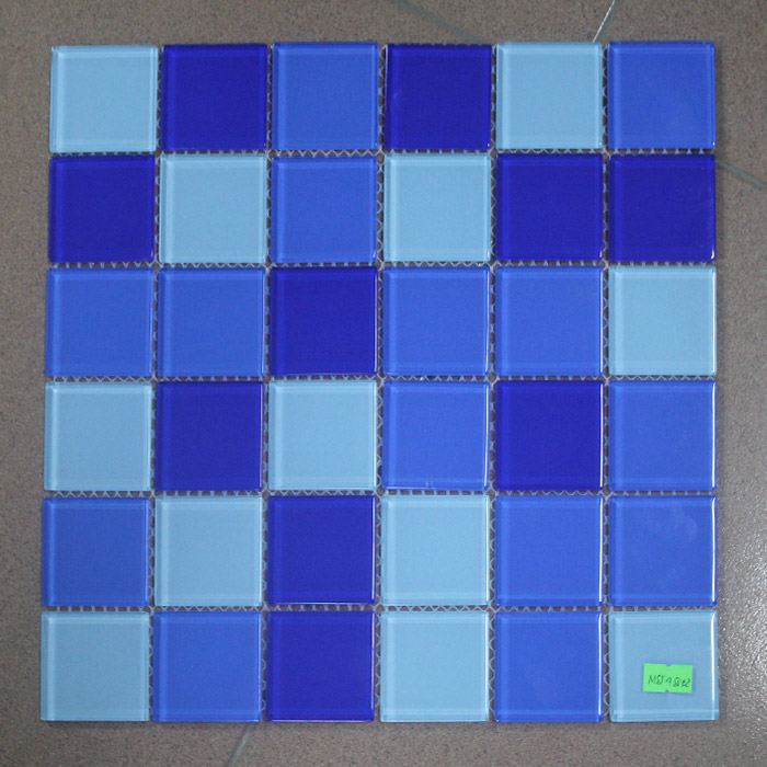 Gạch mosaic bể bơi MST48062