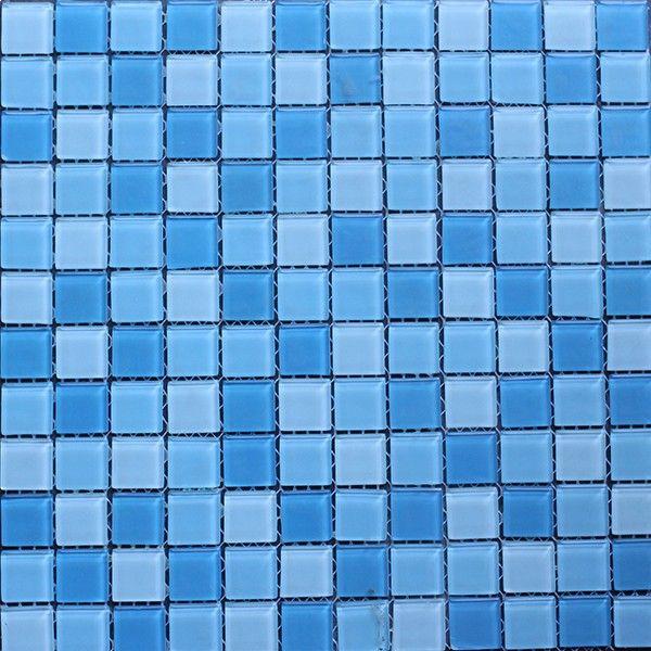 Gạch Mosaic thủy tinh MT-HT113
