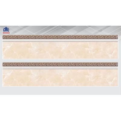 Gạch ốp chân tường tráng men CT 603
