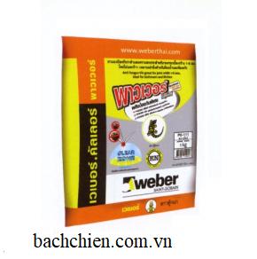 Keo chà ron Weber.color Power MT-KWB021