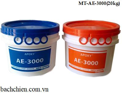 Keo dán đá Epoxy hai thành phần MT-AE-3000(20kg)