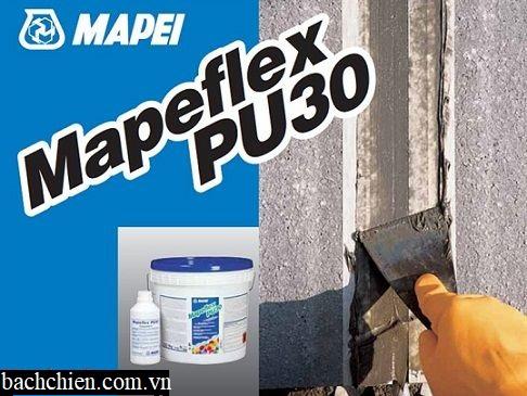 Keo trám khe gốc acrylic Mapeflex PU30 MT-KG005