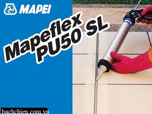 Keo trám khe Mapeflex PU50 SL MT-KG004