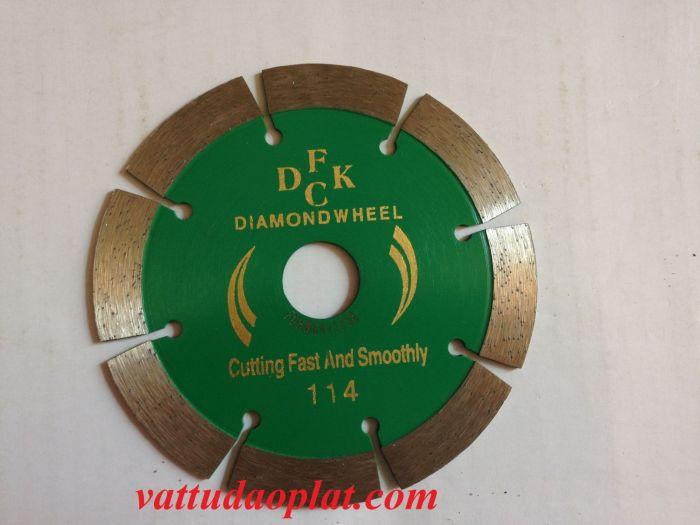 Lưỡi cắt DKFC AH1