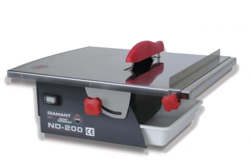 Máy cắt gạch ND 200