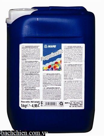 Phụ gia gốc Polymer dạng lỏng Fugolastic MT-KG002
