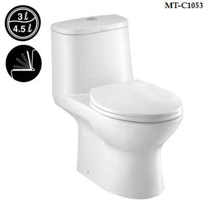 Bồn cầu 1 khối Cotto MT-C1053