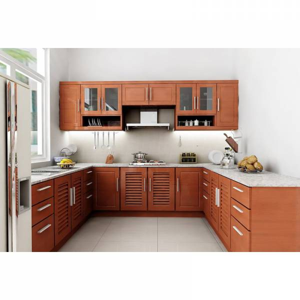 Tủ bếp Laminate TB00177
