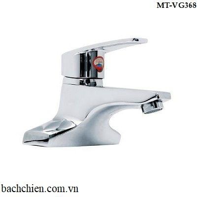 Vòi chậu nóng lạnh Viglacera MT-VG368