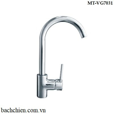 Vòi rửa bát nóng lạnh Viglacera MT-VG7031