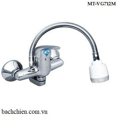 Vòi rửa bát nóng lạnh Viglacera MT-VG712M