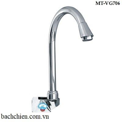 Vòi rửa bát Viglacera MT-VG706