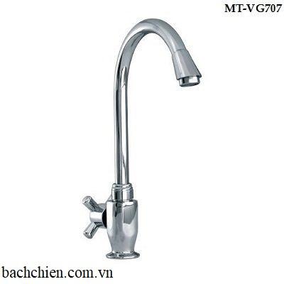 Vòi rửa bát Viglacera MT-VG707