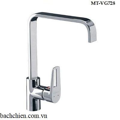 Vòi rửa bát Viglacera MT-VG728